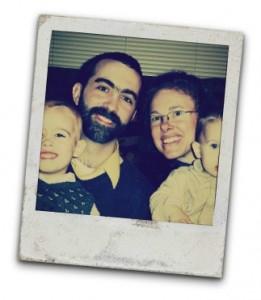 Our Quinoa-Loving Family